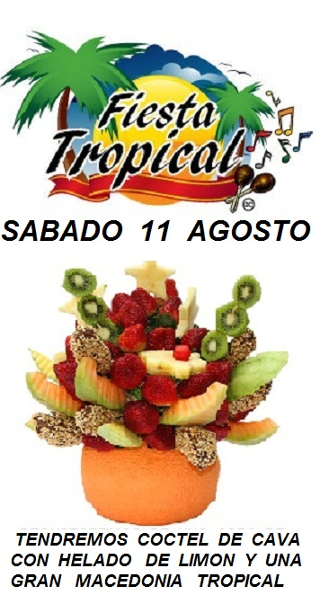 Fiesta Tropical